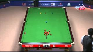 Ding Junhui - Neil Robertson (Full Match) Snooker Shanghai Masters 2013 - Quarter Final