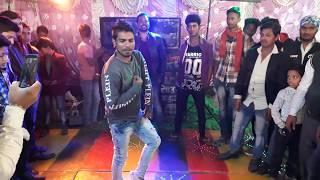 Video Piywa se pahile hamar rahlu ritesh panday dancer Bablu rock jordar dance kiye apne dost ke sadi me download in MP3, 3GP, MP4, WEBM, AVI, FLV January 2017