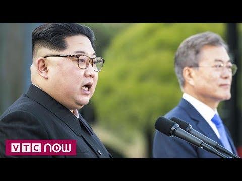 Triều Tiên vẫn đang đóng cửa bãi thử hạt nhân | VTC1 - Thời lượng: 78 giây.
