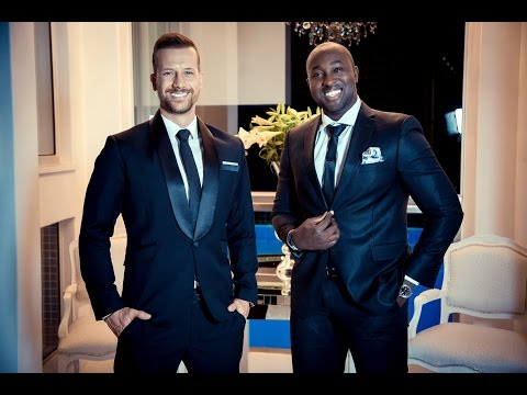 Simba and Jonathan share their Presenter Search journey on Top Billing