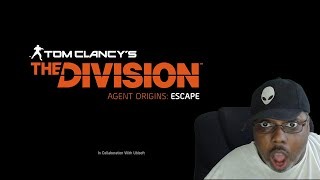 Nonton The Division Agent Origins: Escape - Reaction video Film Subtitle Indonesia Streaming Movie Download
