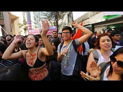 Χιλή: Τέλος στην απόλυτη απαγόρευση των εκτρώσεων