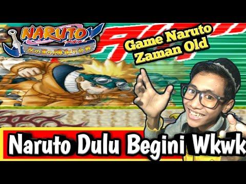 Naruto Top Global Monopoly Antar Galaksi [[ Gameplay Naruto Ps 1 ]] видео
