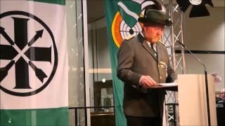 2015 - Düsseldorf - Parlamentarischer Abend Landtag - Rede M.Tillmann