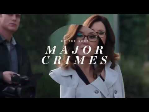Major Crimes 5.19 Preview
