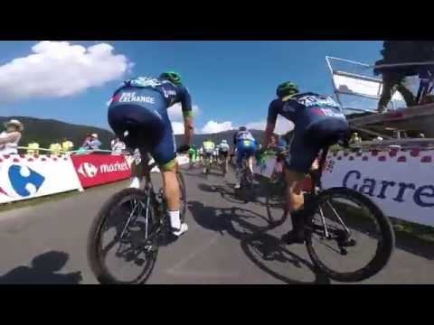 Tour de France 2016: Orica BikeExchange | Stage 8-14 compilation
