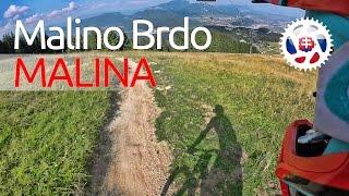 Video Malino Brdo 2016 Malina Prehliadka trate /s komentárom/ MP3, 3GP, MP4, WEBM, AVI, FLV Mei 2017