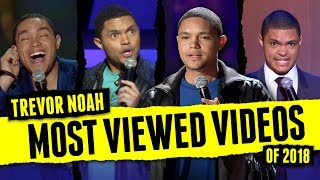Nonton Trevor Noah - MOST VIEWED Stand-Up Clips of 2018! (In One Video) Film Subtitle Indonesia Streaming Movie Download