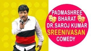 Video Dr. Saroj Kumar Full Comedy MP3, 3GP, MP4, WEBM, AVI, FLV April 2018