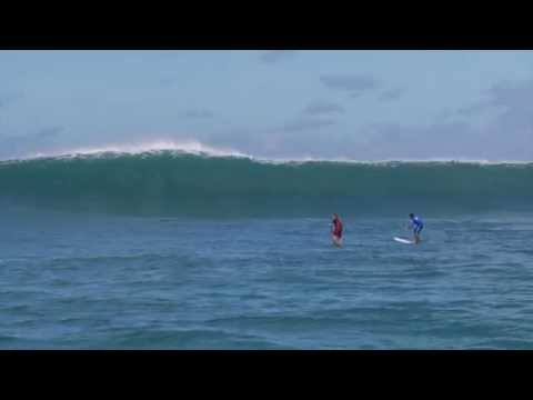 Sunset Beach Pro 2015 - trailer