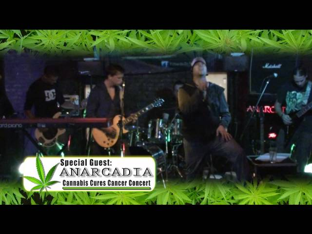 mc anarcadia second song