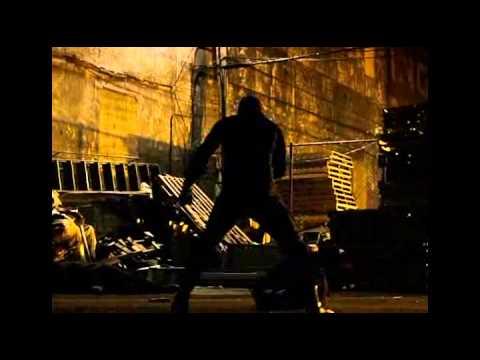 Daredevil 2015 S01E05 ending scene