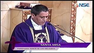 Santa Misa 18-02-2021