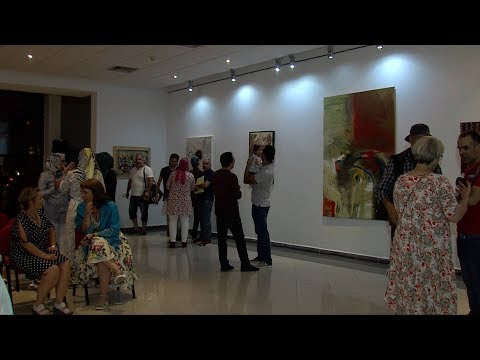 لقاء تواصلي بوجدة يبحث آفاق تطوير الممارسة الإبداعية في حقل الفنون التشكيلية بجهة الشرق