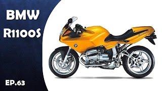 5. BMW R1100S  Motorcycles | BMW Sportsbike Motorbike | BMW R1100S Boxer Cup Replica