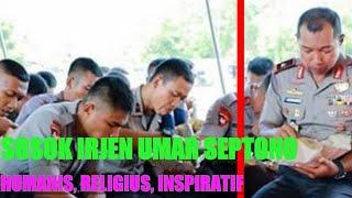 Video Mengenal Sosok Irjen Umar Septono MP3, 3GP, MP4, WEBM, AVI, FLV Maret 2018