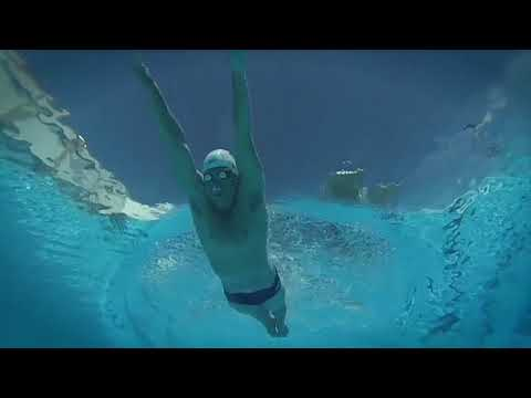 Swim Like a Champion - Breaststroke DVD with Mark Gangloff by the Fitter &... | SwimOutlet.com