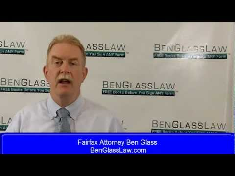 Contributory Negligence in Virginia Car Accident Cases BGL118