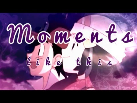 Moments Like This | Ash & Dawn | Happy New Year 2016! Pearlshipping AMV