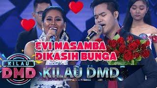 Download Video Pria Ini Ngefans Banget Evi Masamba, Sampai Dikasih Bunga - Kilau DMD (13/4) MP3 3GP MP4