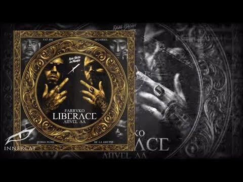 Liberace (Remix) - Farruko feat. Fat Joe, Anuel AA, De La Ghetto, Arcangel y Ñengo Flow (Video)