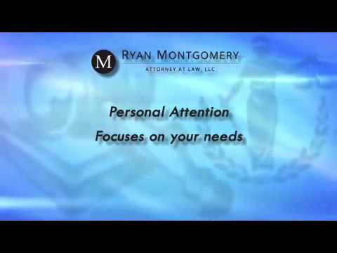 Greenville Workers' Compensation Lawyer Ryan Montgomery TV Ad