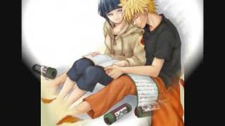 Nickelback- Far Away (Naruto and Hinata)
