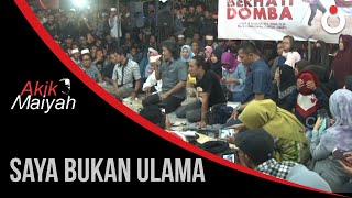 Video Cak Nun: Saya Bukan Ulama MP3, 3GP, MP4, WEBM, AVI, FLV November 2018
