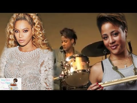 BEYONCE'S ex Drummer of 7 YEARS says BEYONCE uses DARK MAGIC & cast a spell on her (Details inside)!