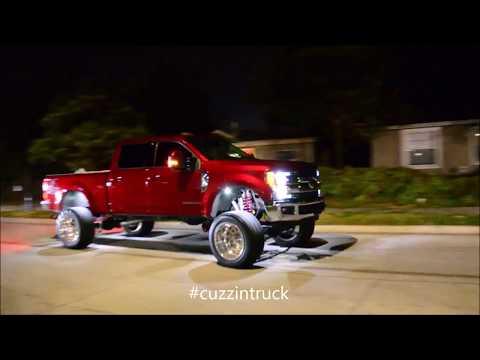 Cowboys Orlando PlanbFab Truck Meet 2017
