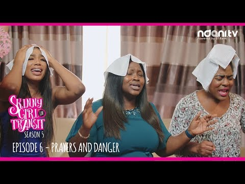 Download Skinny Girl in Transit S5E6: Prayers and Danger