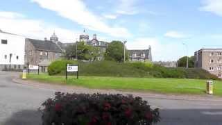 Aberdeen United Kingdom  City new picture : The City of Aberdeen Scotland United Kingdom
