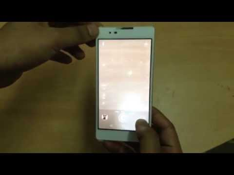 Coolpad Dazen X7 unboxing, review, camera test and benchmarking results