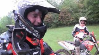 6. AMA Member Bike Impression: 2010 KTM 450XC-W