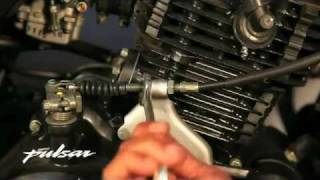 8. How to Adjust Clutch?