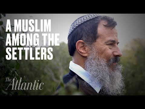 Israeli Settlers in the Occupied West Bank