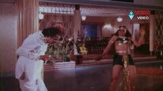 Download Lagu Chattamtho Poratam Movie Songs - Naruda Naruda Emi - Chiranjeevi Silk Smitha Mp3