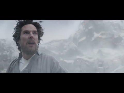 marvel's doctor strange - secondo trailer ufficiale italiano (hd )