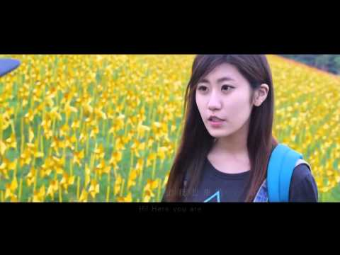 【Keelung Trip】Microfilm-NO.1-Beginning of Travel