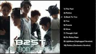 Video B2ST Fiction And Fact Full Album HQ MP3, 3GP, MP4, WEBM, AVI, FLV Juli 2018