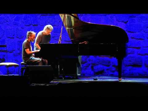 Chick Corea and Bobby McFerrin - Take Five
