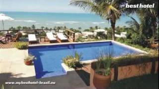 Baixu Village Hotel Arraial D´Ajuda Bahia Hoteis Pousadas Hotels
