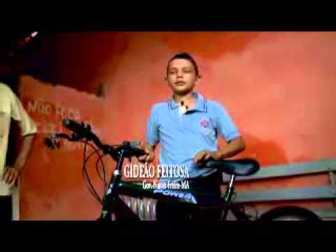 Lobão Filho volta a Governador Nunes Freire