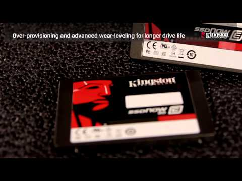 E50 SSD--Unlock the speed potential of your server