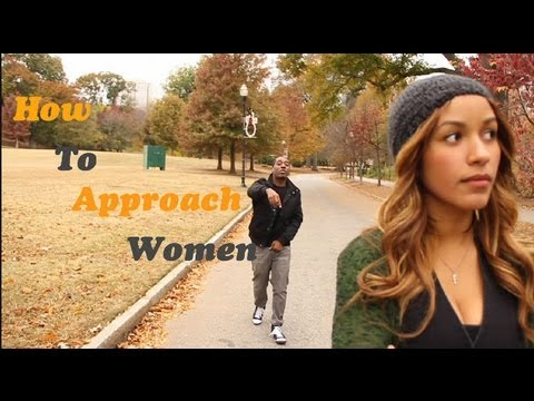 Approach - Just a few simple steps to approaching women. Website: www.Dormtainment.com Merchandise: http://dormtainment.spreadshirt.com/ Buy Album on iTunes: https://it...
