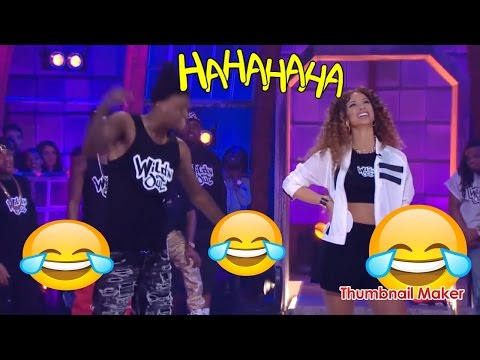 DC Young Fly is the funniest on Wild n Out