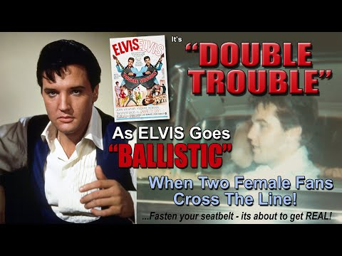 """Double Trouble"", Episode 1 
