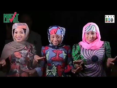 Kalli Sabuwar Wakar 'Yam Matan Kannywood mai Zafi ta El-rufa'i...Latest Video