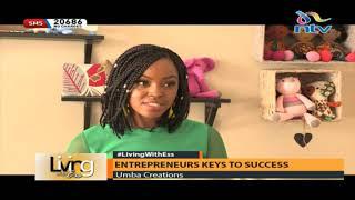 Video Living with Ess: The keys to entrepreneurial success MP3, 3GP, MP4, WEBM, AVI, FLV Oktober 2018