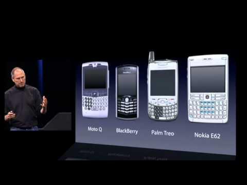 [ELETE] Steve Jobs presenatations